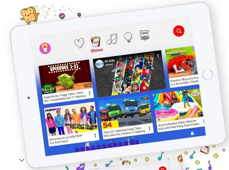 Pembelajar Interaktif Sebagai Solusi Gadget Untuk Anak