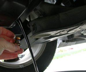 Penyebab Oli Bocor Pada Mobil